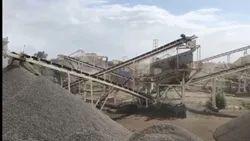 10 MM Construction Sand