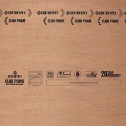 Centuryply Club Prime Plywood