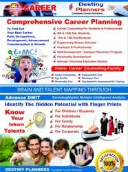 Education Online Career Guidance ( Career Analysis For 10th Std Dtudents)