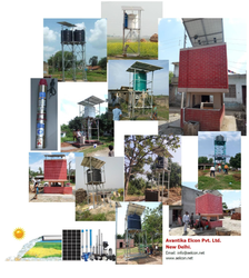 DC Solar Submersible Pump Available At Best Price