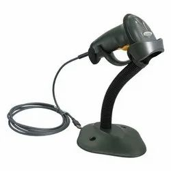 Zebra Wireless Handheld Barcode Scanner, Symbol LS2208