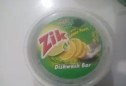 Zik 615 Gram Dish Bar