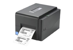 TSC TE244 Barcode Label Printers, Max. Print Width: 4 inches, Resolution: 203 DPI (8 dots/mm)
