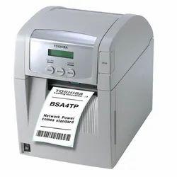 Toshiba Desktop Barcode & Label Printer, B-SA4TP