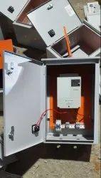L&T 15 HP Solar Pump Controller