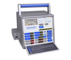 Meditronic Newport HT70 Ventilator