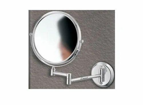 Magnify Shaving Mirror