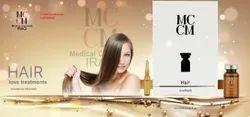 Dermaheal Hl MCCM Hair Cocktail Biotin Silicon Glutathione