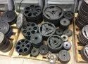 Used Free Weights