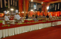 Catering Service For Wedding Party