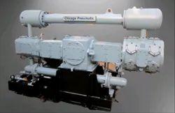 Reciprocating Air Compressor Model 2HA2TER T