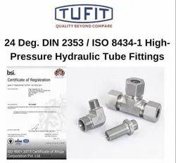 Tufit TIP- Tube Insert- Plastic