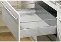 Soft Closing Modular Kitchen Drawer