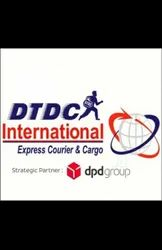 DTDC Domestic And International Courier And Cargo Services
