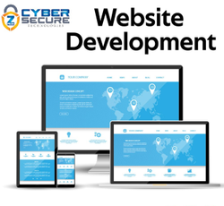 PHP/JavaScript Website Development Service, With Online Support
