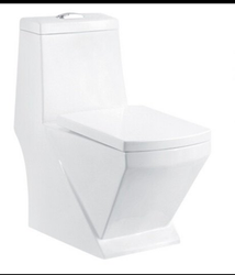 One Piece Toilet Washdown Str 98856