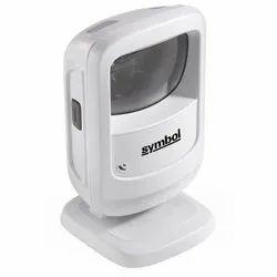 Zebra Wireless Fixed Mount Barcode Scanner, Symbol DS9208