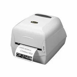 Argox Desktop Barcode & Label Printer, CP-2140M / OX-330, Max Print Width: 4.1 inches