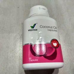 Coconut Oil Capsule