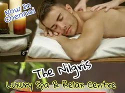 Male To Male Massage Service In Chennai, 1 Hour