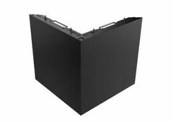NVS P4.8 Outdoor 90 Degree LED Wall