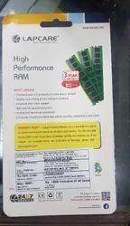 Lapcare 2GB DDR2 RAM