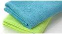 Plain Microfiber Cloth