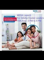 Tata Aia Life Insurance Agent