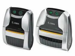 ZQ300 Series Zebra Mobile Label Printer
