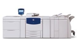 Xerox Color Press Versant 180 Fiery, Optional Extra Fluorescent CMY,White
