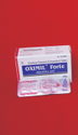 Paracetamol & Diclofenac Potassium