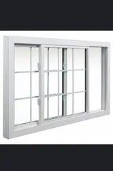 Windows With Georgian Bar