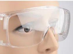 Polycarbonate Safety Glasses