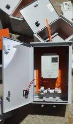 L&T 7.5HP Solar Pump Controller