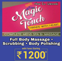 24 Hours Male To Male Massage Service, Door Step