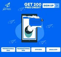 批量短信促销API /管理面板,潘印度
