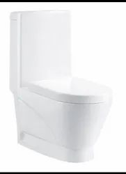 One Piece Washdown Toilet Str 98835