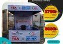 Pop Up Display Advertising Demo Tent In Kukatpally