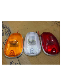 Top Marker LED Mouse