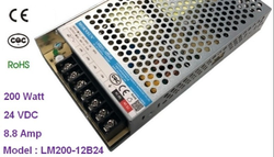 Mornsun LM200-12B24 Power Supply