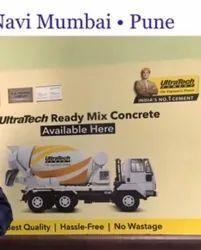 RMC Concrete, Grade Standard: M-10