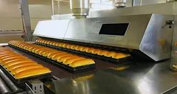 Automatic Bread Tunnel Oven