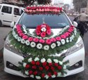 Flowers For Car Decoration