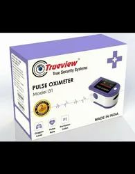 Trueview Pulse Oxymeter