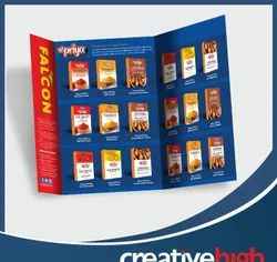 2 Days Catalogue Designing Services