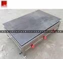 SLC Stainless Steel Dosa Bhatti
