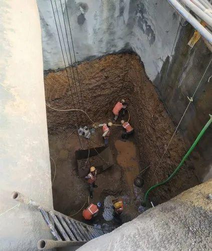 Shaft Excavation