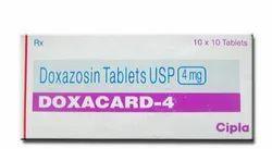 Doxazosin Mesylate Tablet