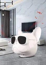 Bulldog Mini Wireless Bluetooth Super Bass Speaker