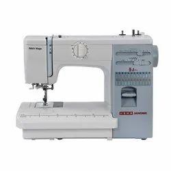 Usha Janome Stitch Magic Automatic Zig Zag Sewing Machine